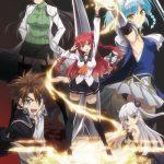 【新妹魔王の契約者】新作OVAの制作が決定!2週間限定で劇場公開決定