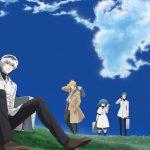【東京グール】TVアニメ第3期が2018年に放送決定!ビジュアル&PV公開
