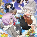 【Fate Project 大晦日TVスペシャル】年末特番が決定!新作アニメの放送も実施