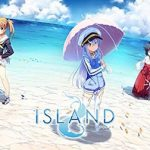 【ISLAND】アニメが2018年に放送決定!グリザイアシリーズを手掛けたフロントウイングのTVアニメ化作品第二弾