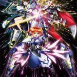 【魔法少女リリカルなのは Detonation】PV&キービジュアルが公開!!SPイベントの開催も決定