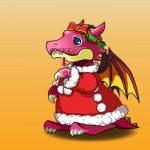 【パズドラ】サンタコスの美少女狙いでランク50 クリスマスガチャ引いてみたぞ!!