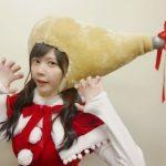 【竹達彩奈】チキンのコスプレ!?可愛いツインテールも披露!!