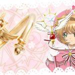 【カードキャプターさくら】「夢の杖」をモチーフにしたリングが発売決定!