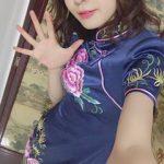 【斉藤朱夏】チャイナドレス姿に!?可愛いすぎる・・・!!上海ファンミお疲れさま