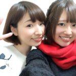 【高橋李依】バドガ声優との可愛い画像を公開!!ゆるかわ癒しです!!