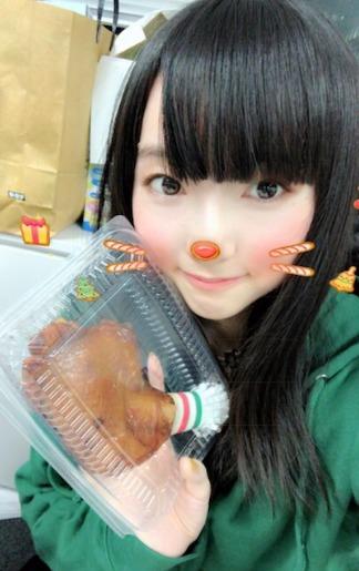 田中美海 誕生日