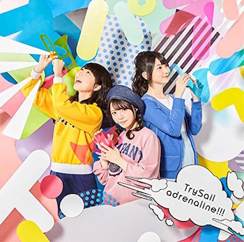 TrySail パシフィコ横浜