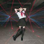 【上坂すみれ】「POP TEAM EPIC」MVでガーターリング着用!?これは魅力的