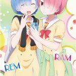 【リゼロ】レム&ラム好きのためのおすすめ記事をピックアップして紹介