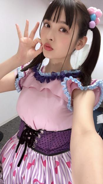 【上坂すみれ】コスプレサミットで可愛いコスプレ姿を披露!!