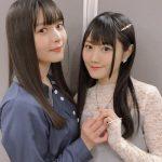 【上坂すみれ】小倉唯さんと姉妹!?イベントでの2ショットが鬼可愛い
