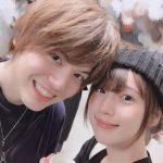 【内田真礼&内田雄馬】姉弟の2ショットが可愛いすぎる!美形すぎる・・・