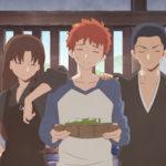 【衛宮さんちの今日のごはん】4話の予告動画が公開! 士郎が美味しいサンドイッチを!?