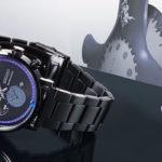 【FGO】SEIKOコラボ腕時計第2弾はマシュモデルに!スタイリッシュなデザインに