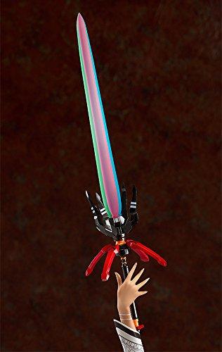 アルテラのフィギュアの軍神の剣(フォトン・レイ)がすごい作り