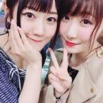 【日高里菜】小倉唯さんとまさかのキス!?エジソンでご褒美回が放送!?