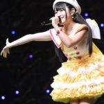【小倉唯】ライブ「Smiley Cherry」のフル尺が今夜放送!ハイタッチ☆メモリーなど全18曲を披露