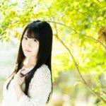 【小倉唯】自身初の作詞楽曲「かけがえのない瞬間」の直筆歌詞が公開!