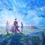 【千銃士】TVアニメ化決定!2018年7月より放送開始!声優陣などが公開
