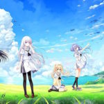 【Summer Pockets】プロローグイベの生中継が今夜開催!Key新作ゲーム
