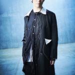 【古川慎】アーティストデビュー決定!1stシングルが7月に発売!出演作に「ワンパンマン」他