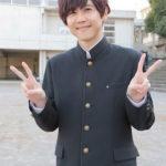 【梶裕貴】自身の番組「梶100!」で中学生に!?制服姿が可愛い