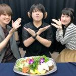 【松岡禎丞】オリジナルラジオ番組「松岡ハンバーグ」が配信スタート!