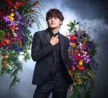 宮野真守さんのベストアルバムのCD情報