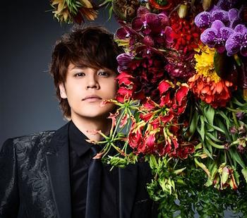 宮野真守が今夜放送のNHK番組「シブヤノオト」に出演!新曲を披露するぞ