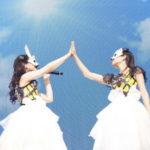 【ClariS】新曲「CheerS」が8月に発売決定!「はたらく細胞」EDテーマに決定