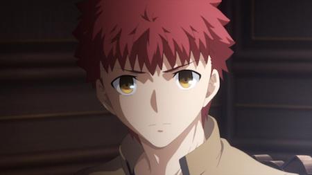 劇場版「Fate/stay night[HF]」第二章ティザートレーラーカット画像