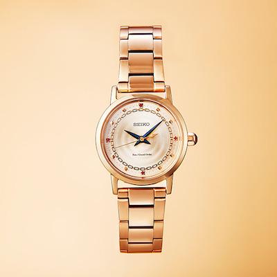 FGO時計「ギルガメッシュ」モデル