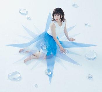 水瀬いのりさんの2ndアルバム「BLUE COMPASS」発売記念特番が放送決定!