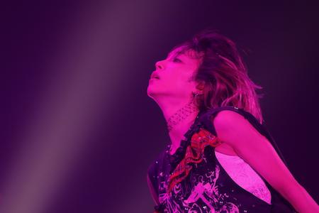 LiSA/LiVE is Smile Always~NEVER ENDiNG GLORY~ at YOKOHAMAARENA the Moon