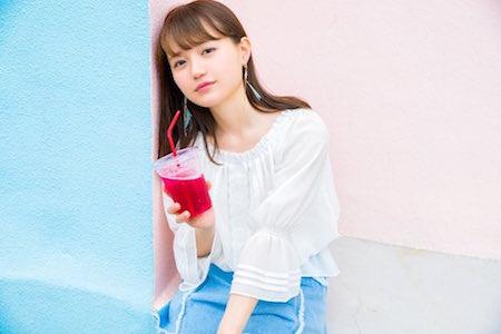 尾崎由香さんがソロデビューが決定!!8月に1stシングルをリリース