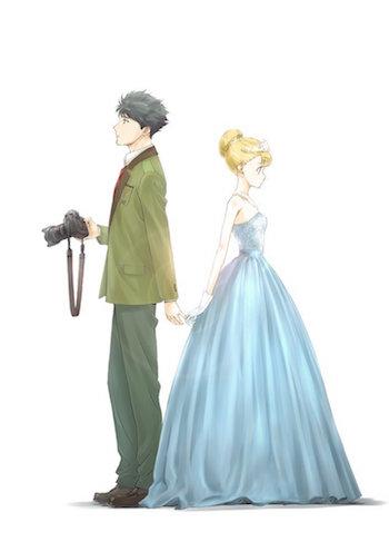 多田くんは恋をしないのキャラクター人気投票のアンケートを実施します!!