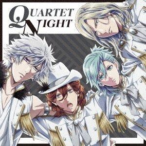 QUARTET NIGHTのシングルが発売決定!劇場版挿入歌を収録