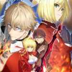 【Fate/EXTRA Last Encore】イルステリアス天動説の放送日&放送局が決定!