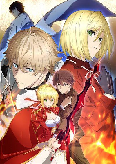 【Fate/EXTRA Last Encore】一番くじが発売決定!A賞にセイバーフィギュアが登場