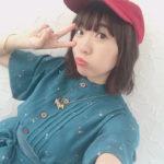 【斉藤朱夏】FLASHスペシャル2018初夏号のオフ写真を公開するも・・・