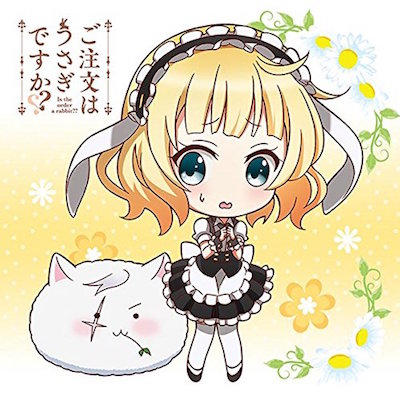 7月15日は桐間紗路ことシャロの誕生日!祝福コメント募集します【ごちうさ】