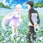 【リゼロ】新作OVA第2弾の制作が決定!エミリアとパックの出会いを描く