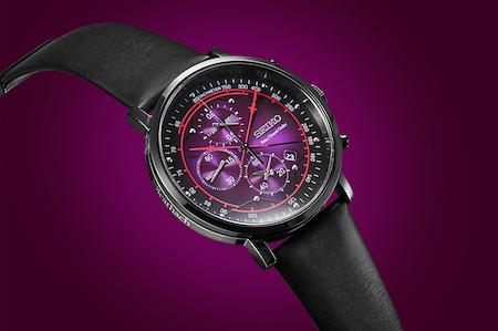 「FGO」時計スカサハモデルは細かい箇所に個性を表現