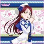 桜内梨子 誕生日