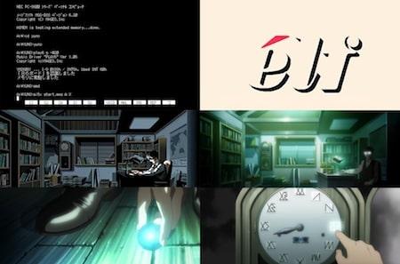 アニメ「この世の果てで恋を唄う少女YU-NO」の声優やスタッフも公開!