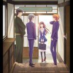 【フルーツバスケット】新声優&スタッフ一新でアニメ化決定!2019年より放送
