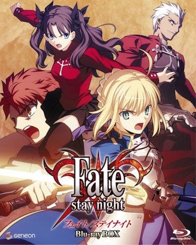 【Fate/stay night】発売15周年を記念してメッセージムービーが上映に!!