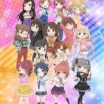 【アイマス】ショートアニメシリーズの一挙放送が決定!ファン必見