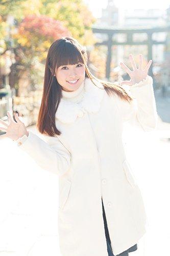5月28日は声優「渕上舞」さんの誕生日!ファンからの祝福コメント募集します
